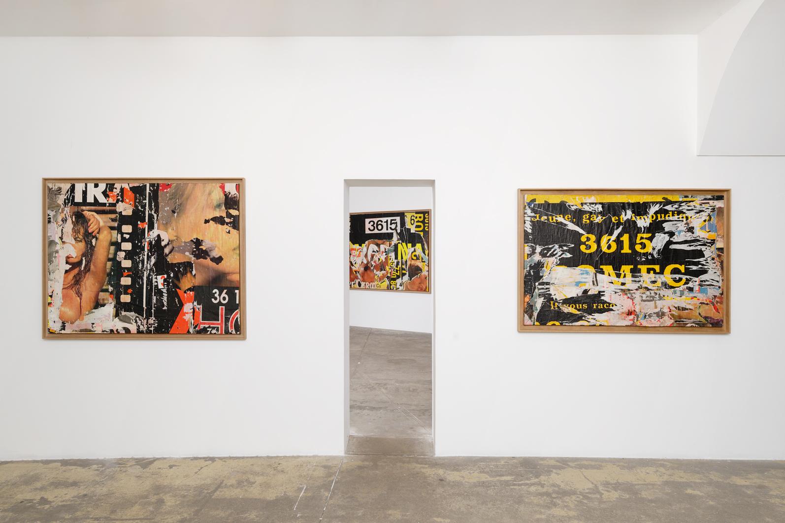 exposition Jacques-villegle