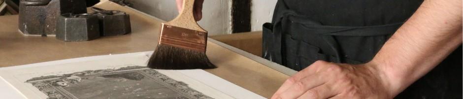 L'Atelier Mondineu - encadreur d'art à Paris