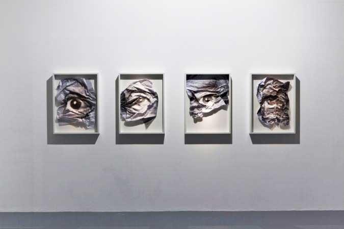 frame by Atelier Mondineu Paris