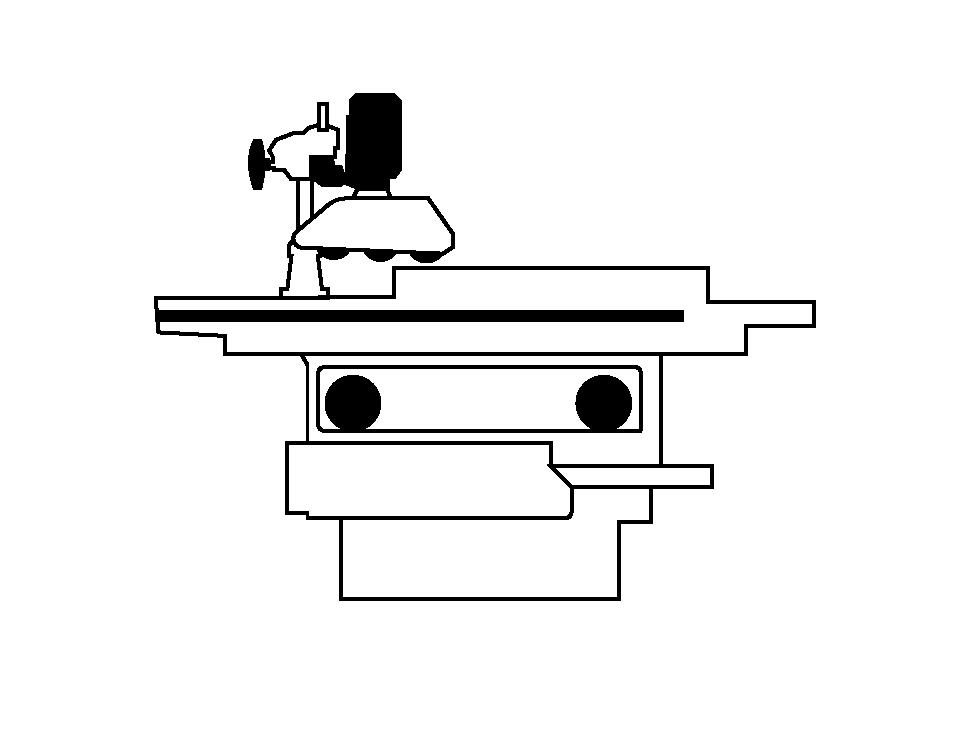 scie circulaire sur table